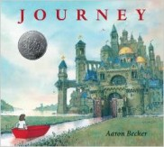 Journey Written by Aaron Becker