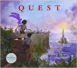 Quest  Written by Aaron Becker
